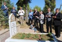 ANMA TÖRENİ - Merhum Ahmet Yakupoğlu Ölümünün 3. Yıl Dönümünde Dualarla Anıldı