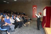 NEVÜ'lü Geleceğin Türk Halk Bilimcileri Sertifikalarını Aldı