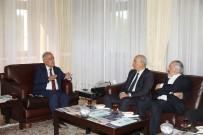 Oryantasyon Programı Atatürk Üniversitesi'nde Başladı