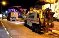 Osmangazi'de Gece Mesâisi
