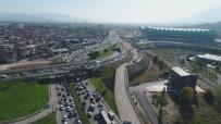 OTOMOBİL SATIŞI - Otomobil Ve Hafif Ticari Araç Pazarı Eylül'de Daraldı