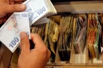 EURO BÖLGESİ - Perakende Güven Endeksi Artıyor