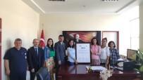 Sungurlu Devlet Hastanesi 'Dijital Hastane' Unvanı Aldı