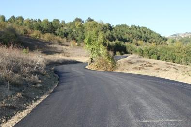 Taraklı'da Güzergahlar Büyükşehir'le Yenilendi