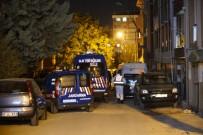 Teröristler Eskişehir'de Sahte Kimlikle Ev Tutmuş