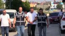 Trafikteki 'Korna Kavgasında' Bıçaklandı