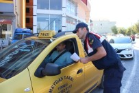 Türkeli'de 'Yaya Geçidi Nöbeti' Uygulaması