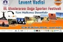 Uluslararası Doğa Sporları Festivali 3 Ekim'de Başlayacak