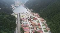 AYDER YAYLASI - Uzungöl'de Yıkımlar 5 Ekim'de Başlıyor