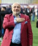 MURAT SANCAK - Adana Demirspor Kulübü Başkanı Murat Sancak Görevi Bırakıyor