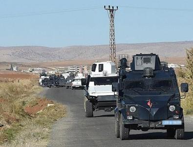 Ağrı'da roketli saldırı: 5 asker yaralı