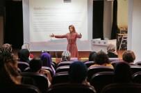 Aile Danışmanı Ve Sosyolog Tepe Açıklaması 'Mutlu Olmak İçin Anı Yaşayın'