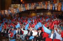 KAPATMA DAVASI - AK Parti Efeler İlçe Danışma Meclisi Toplantısı Yapıldı