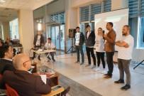 SRI LANKA - Anadolu Üniversitesinde Avrupa'nın En Büyük Hackathon'u Gerçekleştirildi