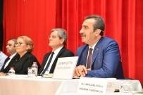 Başkan Çetin Açıklaması 'En Ucuz Asfaltı Biz Alıyoruz'