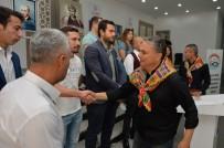 Başkan Uysal Açıklaması 'Yörük Kültürü Nostaljide Kalmamalı'