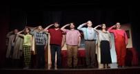AFYONKARAHISAR BELEDIYESI - Belediye Şehir Tiyatrosu Yeni Sezonu Açtı
