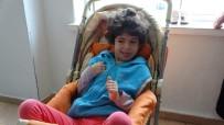 FARABİ HASTANESİ - Dişi Çekildikten Sonra Sinüs Kanseri Olduğu Anlaşıldı