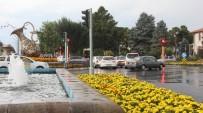 Doğu Anadolu Gök Gürültülü Sağanak Yağış Etkili Olacak