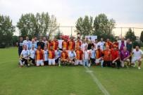 WERDER BREMEN - Efsaneler Kupası Galatasaray'ın