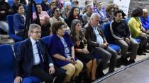 FİLM GÖSTERİMİ - Gazeteci Yazar Mollamehmetoğlu Anıldı