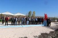 İnönü'de 'Barış Pınarı Çeşmesi' Yapıldı
