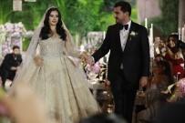 ŞIŞLI BELEDIYE BAŞKANı - İş, Politika Ve Sanat Dünyasını Buluşturan Düğün