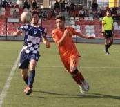 ÖMER CAN - Kayseri Birinci Amatör Küme U-19 Ligi