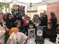Malatya Sivil Toplum Platformundan Diyarbakır Annelerine Destek