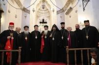 Manastırda Mehmetçik İçin Dua Edildi