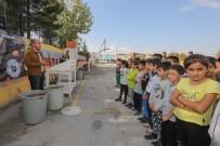 YENİMAHALLE BELEDİYESİ - Öğrenciler Kompost Gübre İle Toprağa Can Verdi
