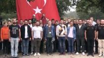 Otomobil Tutkunların Barış Pınarı Harekatı'na Destek