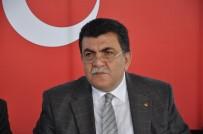 TÜRKIYE ODALAR VE BORSALAR BIRLIĞI - RTSO Başkanı Şaban Aziz Karamehmetoğlu Açıklaması 'Yapılacaksa Bu Demiryolu Samsun - Sarp Arasında Yapılsın'