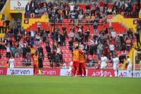 MEHMET METIN - Süper Lig Açıklaması İM Kayserispor Açıklaması 1 - Kasımpaşa Açıklaması 1 (Maç Sonucu)