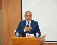 Sütcü Açıklaması 'KPSS Tek Yol Değil, Girişimciliği Teşvik Edelim'