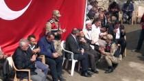 TARIM İŞÇİSİ - Tel Abyad'da Şehit Olan Askerin Ailesine Acı Haber Verildi
