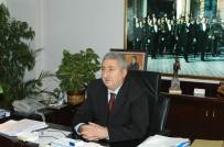 SİCİL AFFI - TESK Genel Başkanı Palandöken Açıklaması 'Bankalar Kârda Esnaf Darda'