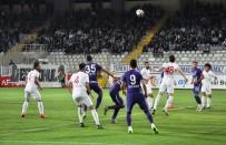 ALI KıLıÇ - TFF 2. Lig Açıklaması Afjet Afyonspor Açıklaması 2 - Başkent Akademi FK Açıklaması 0