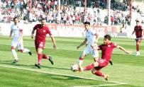 TFF 2. Lig Açıklaması Bandırmaspor Açıklaması 4 - Niğde Anadolu FK Açıklaması 1