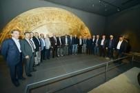KALKINMA BAKANLIĞI - Türkmenoğlu Açıklaması 'Müze, Van Turizmine Büyük Katkı Sunacak'