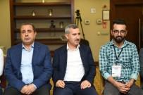 MEHMET ÇıNAR - Yeşilyurt Belediye Başkanı Mehmet Çınar, Gençlere Hitap Etti