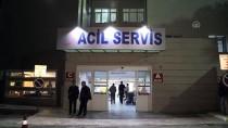 Yunanistan'ın Yaralı Düzensiz Göçmenleri Zorla Türkiye'ye Gönderdiği İddiası