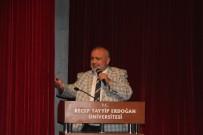 Zavendikli Mustafa Yıldız Hocaefendi Rize'de Anıldı