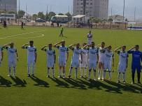ARIF TEKE - Altıntaş Belediye Gençlikspor Seriye Bağlandı