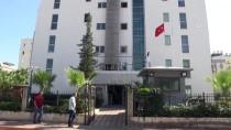 Antalya'da 400 Bin Lira Ve Ziynet Eşyası Çaldığı İddia Edilen Zanlı Yakalandı