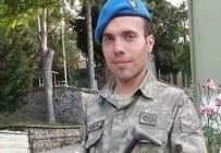 Barış Pınarı Harekatında Yaralanan Kırşehirli Asker, Şehit Oldu