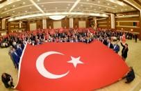 Başkan Altay Açıklaması 'Şimdi Hep Birlikte Yeni Başarı Hikayesi Yazma Zamanı'
