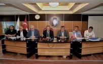 KASKO - Başkan Kılınç Açıklaması 'Haksız Kazanca El Uzatanın Elini Keseriz'