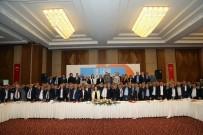 MAHALLE MUHTARLIĞI - Büyükşehir, Muhtarlar Günü'nü Kutladı