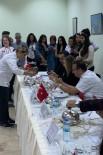 HACI BAYRAM - Coğrafi İşaretli 'Eflani Hindi Bandırması' Birincilik Getirdi